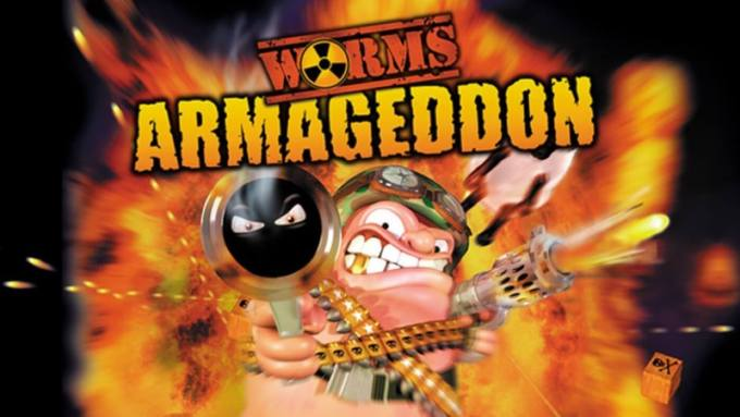 Worms Armageddon patch 3.8 (17.07.2020)