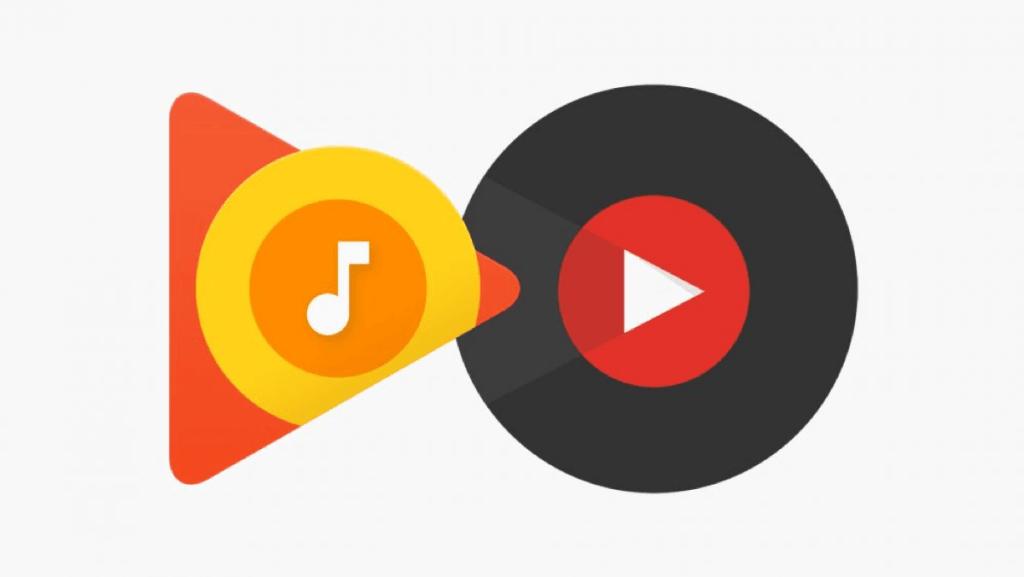 Transfer danych z Google Music Play do YouTube Music (2020 rok)