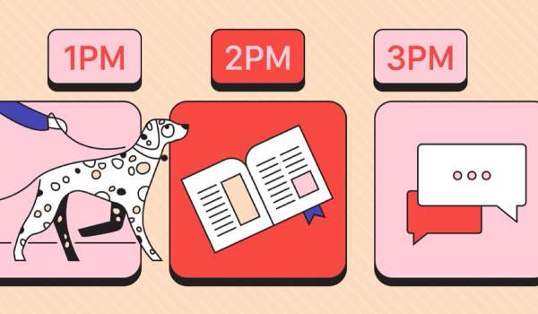 """Planuj cały dzień z """"Hour Blocks: Day Planner"""""""