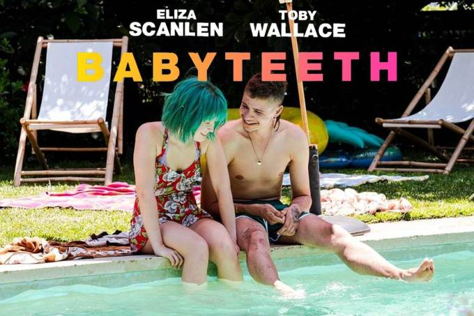 "Film ""Babyteeth"" 2020"