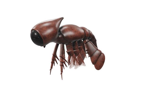 Prehistoryczne zwierzęta w Twoim salonie dzięki Google Arts & Culture