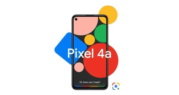 Google Pixel 4a, 4a 5G i Pixel 5, oto szczegóły
