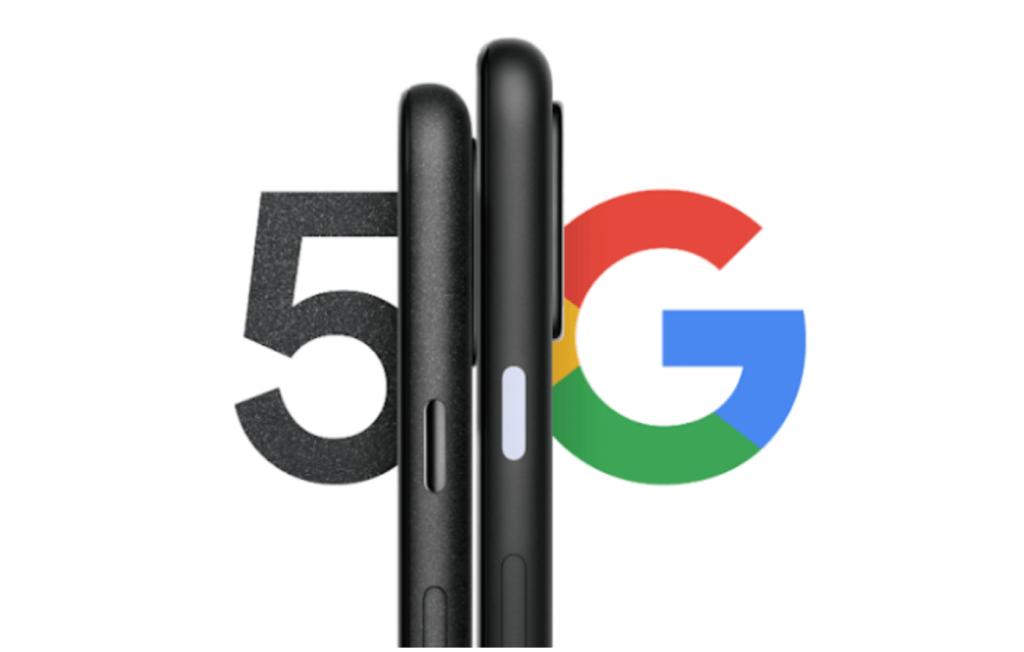 Google Pixel 5 oraz 4a (5G)