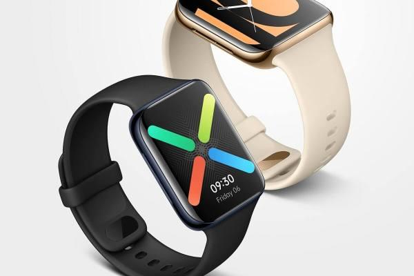 Zegarek OPPO Watch trafia do sprzedaży w Polsce