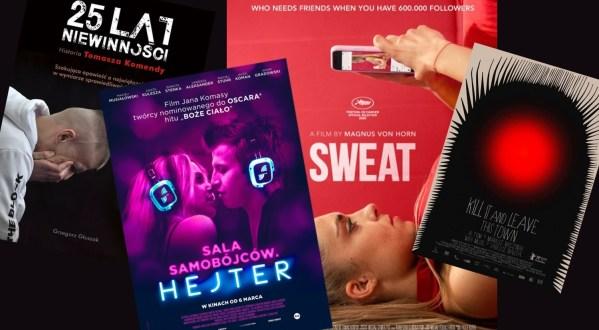 Lista filmów na polskiego kandydata do Oscarów 2021