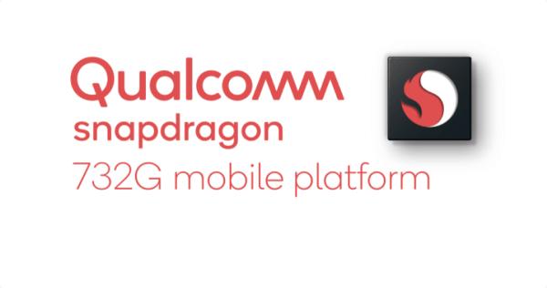 Snapdragon 732G tchnie większą moc w telefony średniej klasy