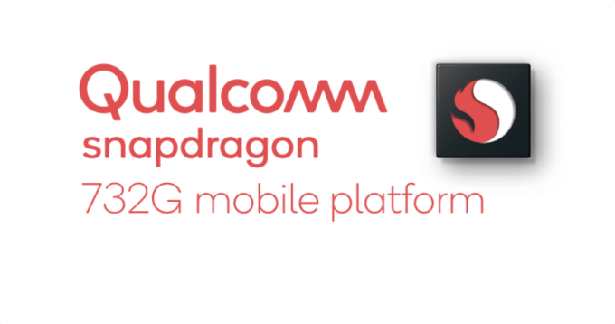 Qualcomm Snapdragon 732G mobile platform