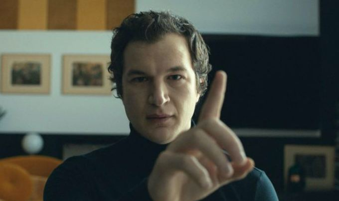 Śniegu już nigdy nie będzie (2020) - film w reżyserii Małgorzaty Szumowskiej i Michała Englerta
