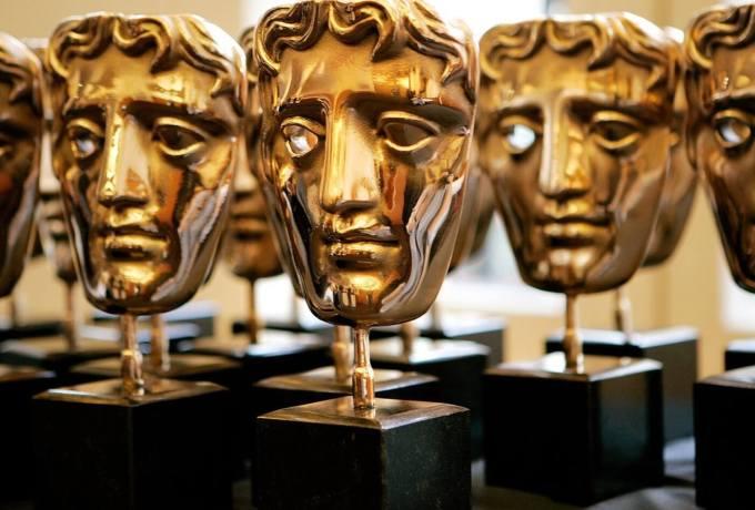 Statuetki nagród BAFTA TV Awards