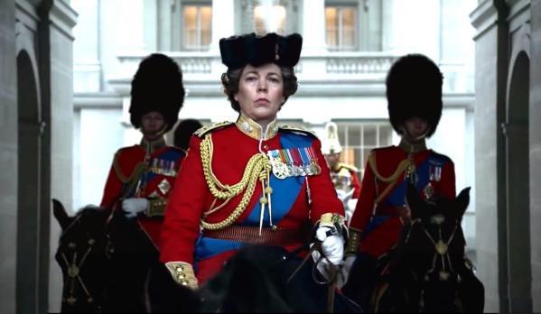 """The Crown"" – 4. sezon od 15 listopada na Netfliksie"