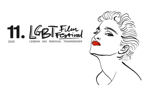Startuje 11. edycja LGBT Film Festival 2020