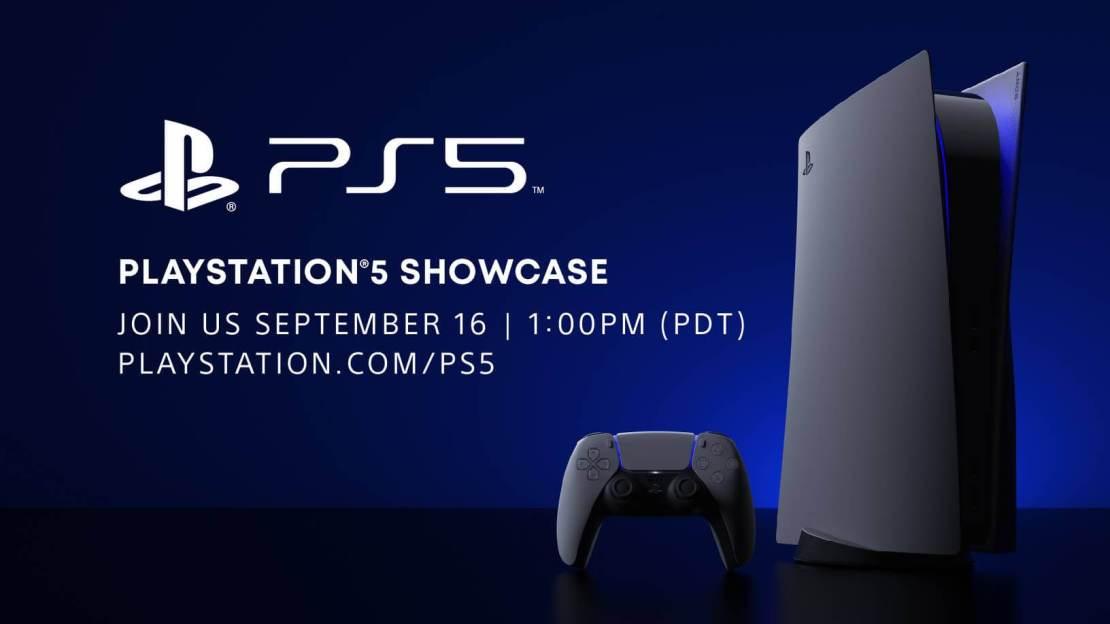 Sony PlayStation Showcase (16 września 2020 r. o godz. 22:00)