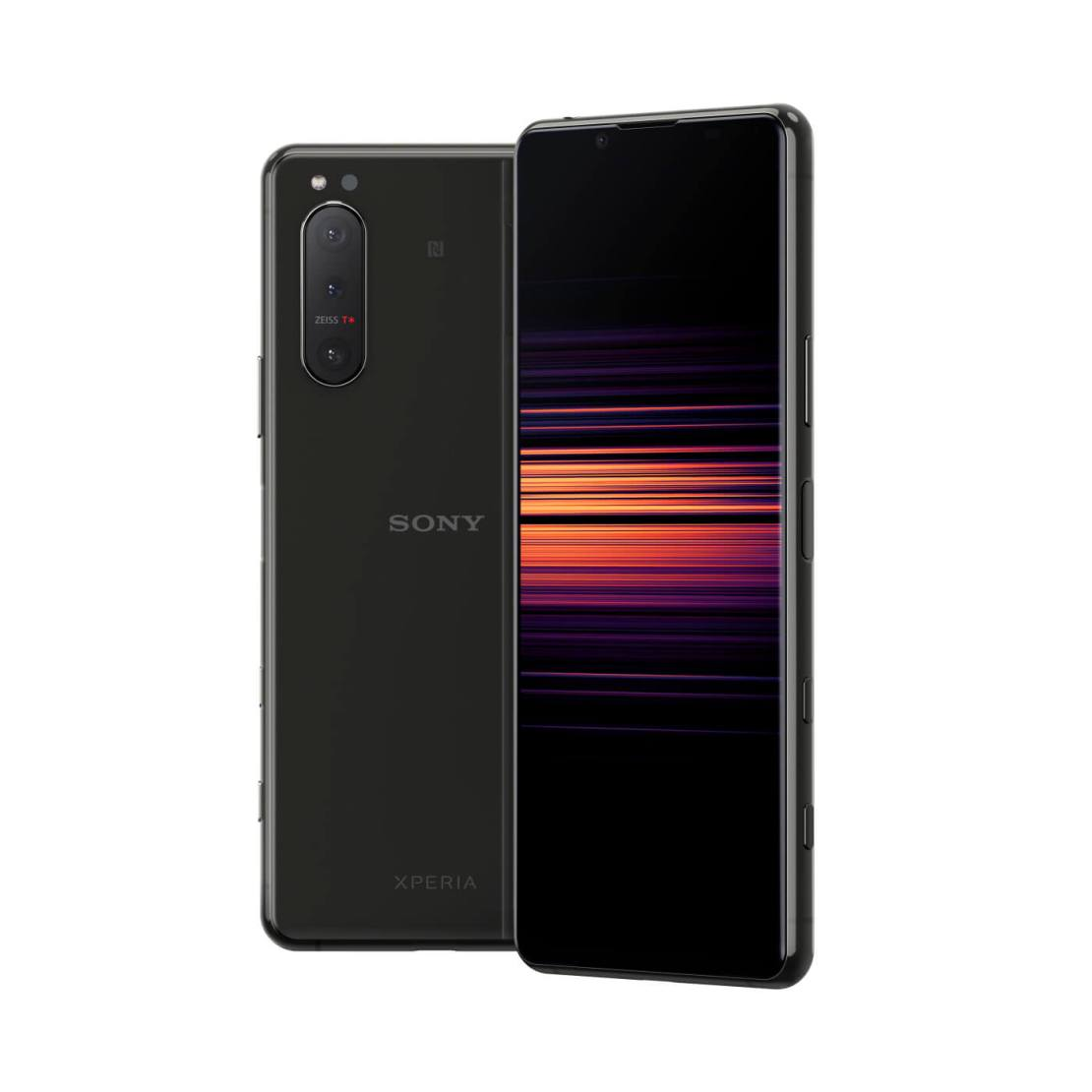 Sony Xperia 5 II - smartfon (2020)