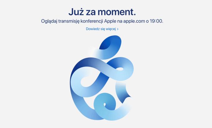 Apple Special Event – Time flies. (15 września 2020 roku o godz. 19.00)
