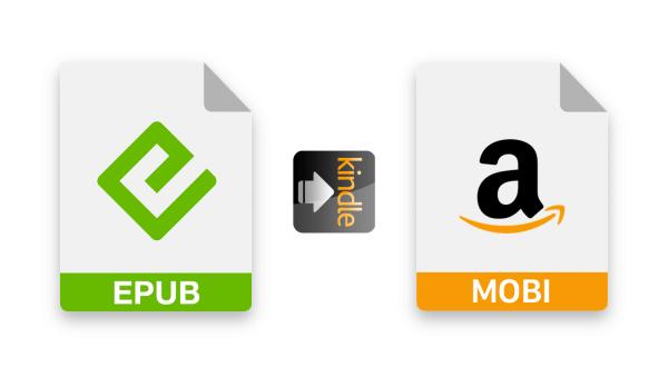 Jak wgrać e-book w formacie EPUB na Kindle'a?