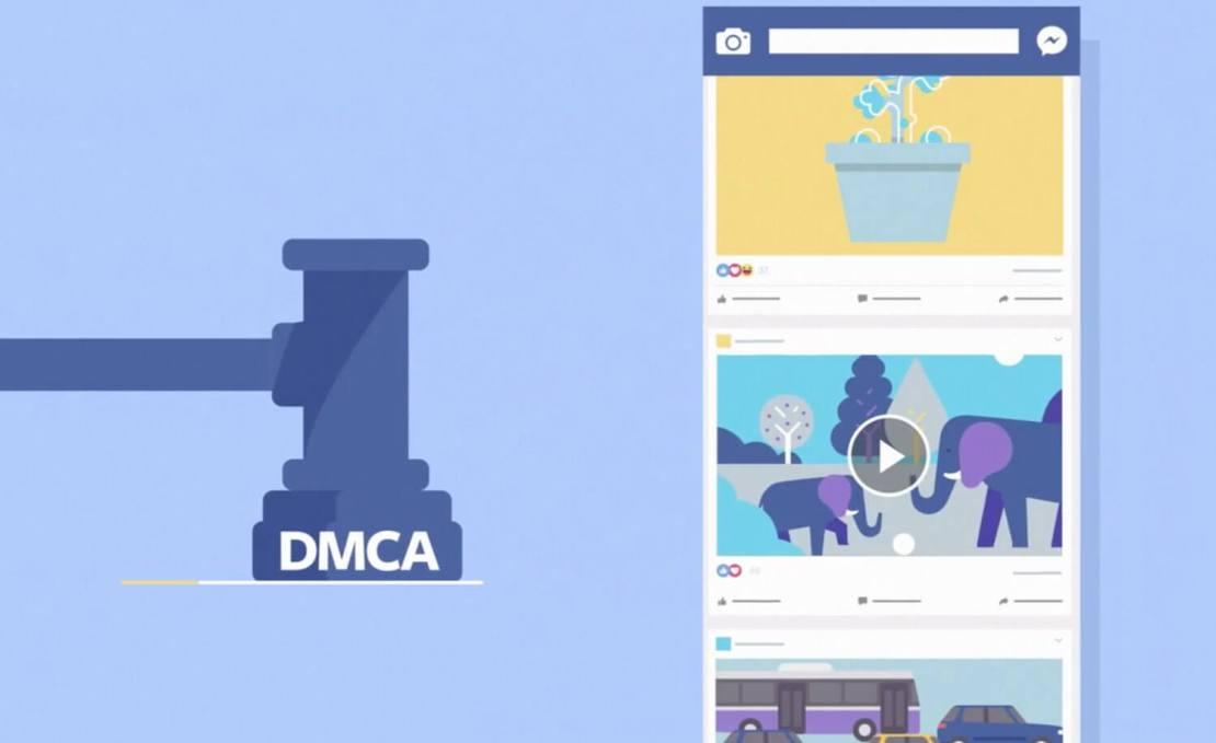 Facebook rozszerza menedżera praw autorskich dna zdjęcia