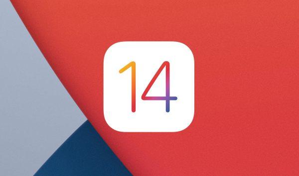 iOS 14 już dostępny – lista nowości