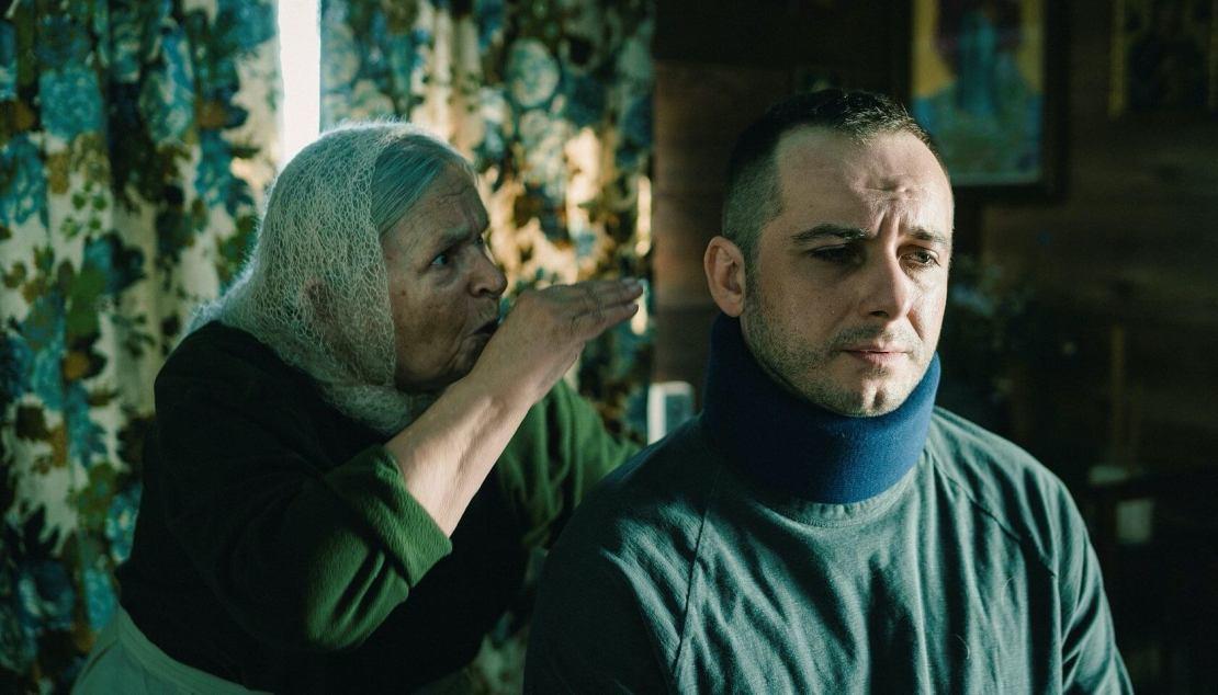 """Szeptucha zapowiada 2 sezon serialu """"KRUK. Szepty słychać po zmroku"""""""
