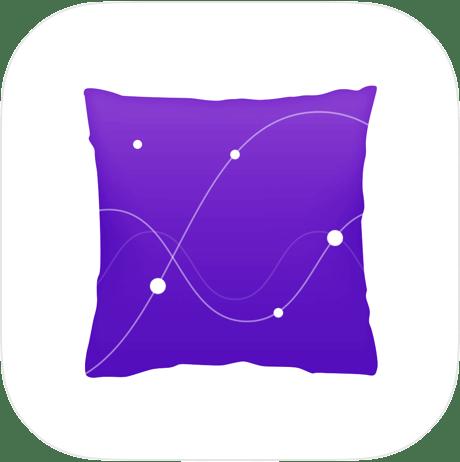 Ikona aplikacji Pillow