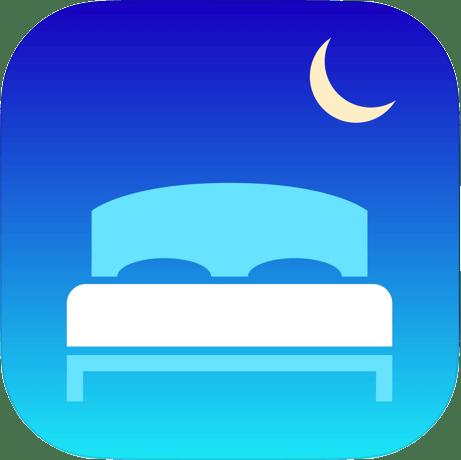 Ikona aplikacji Sleeptracker