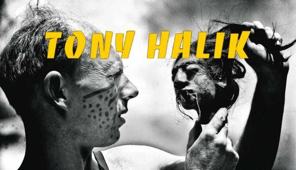 Tony Halik: urodzony dla przygody – zwiastun filmu