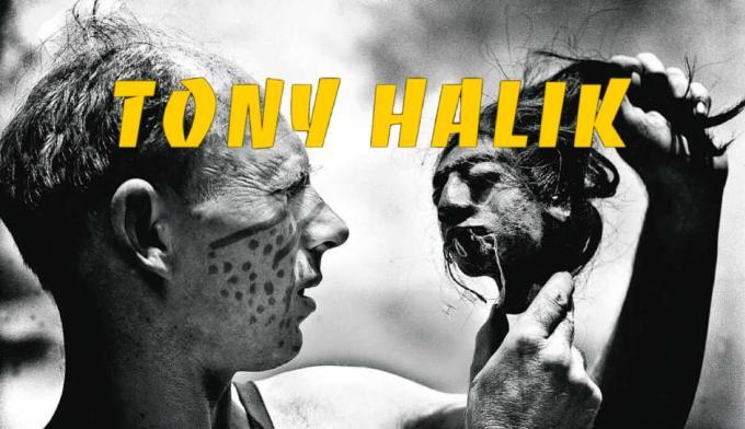 Film dokumentalny Tony Halik (2020)