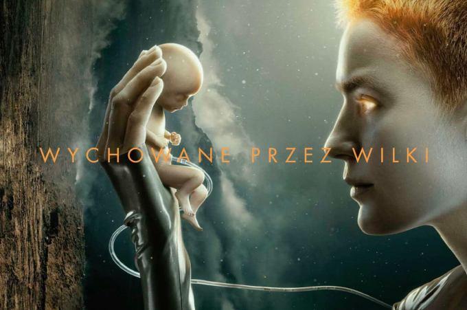 """Wychowane przez wilki"""" od 4 września na HBO GO - mobiRANK.pl"""
