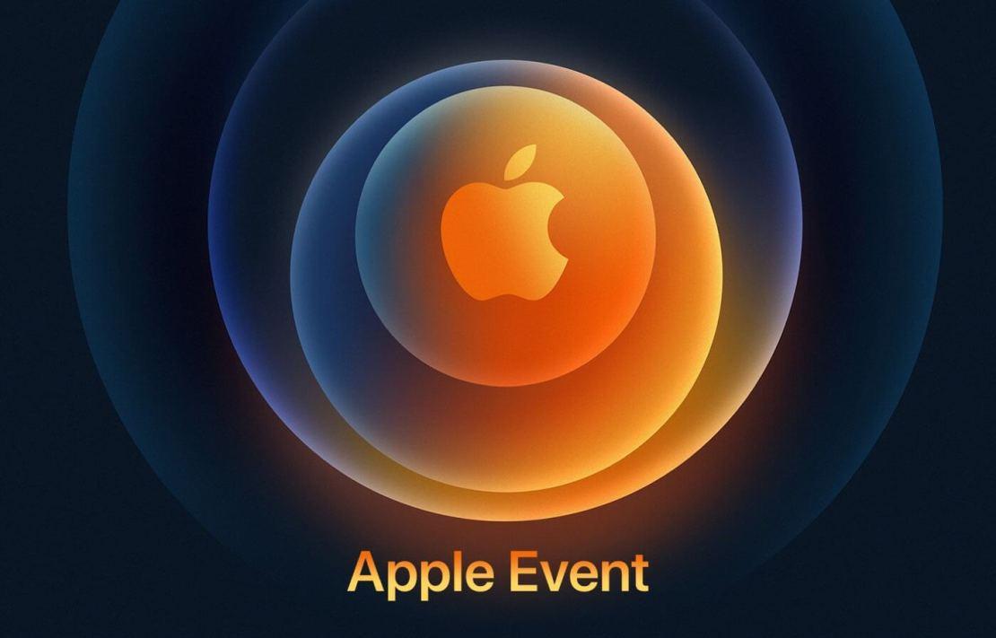 "Apple Event ""Hi Speed"" iPhone 12 (13 października 2020 r. o godz. 19.00)"