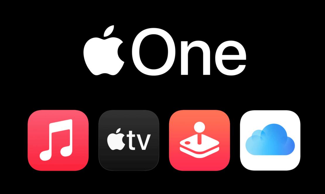 Apple One w Polsce od 30 października 2020 r.