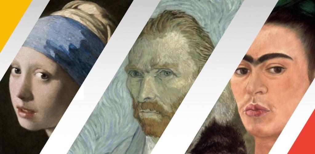 Art Filter Google Arts & Culture
