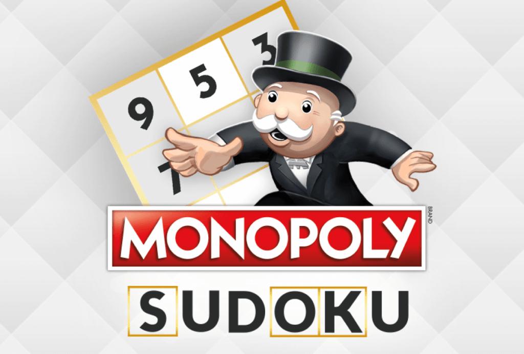 Monopoly Sudoku (Marmalade Game Studio, 2020)