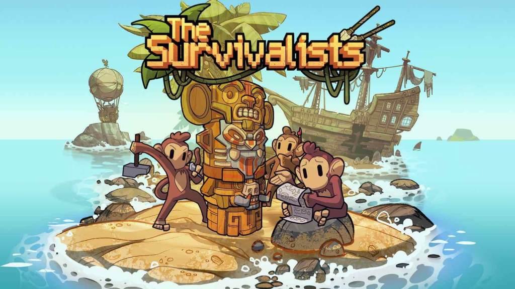 The Survivalists (Apple Arcade)