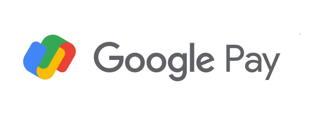 Nowe logo Google Pay (listopad 2020)