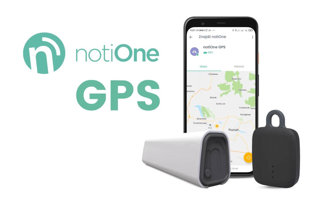 notiOne GPS