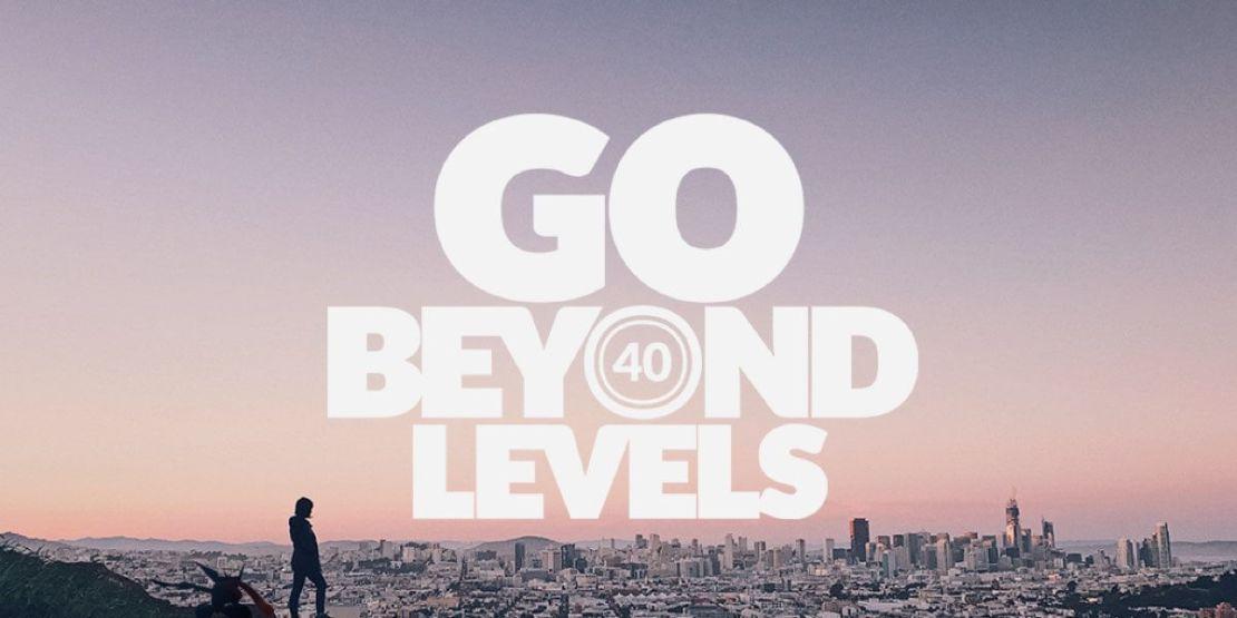Nowe levele w Pokemon GO od 40 do 50.