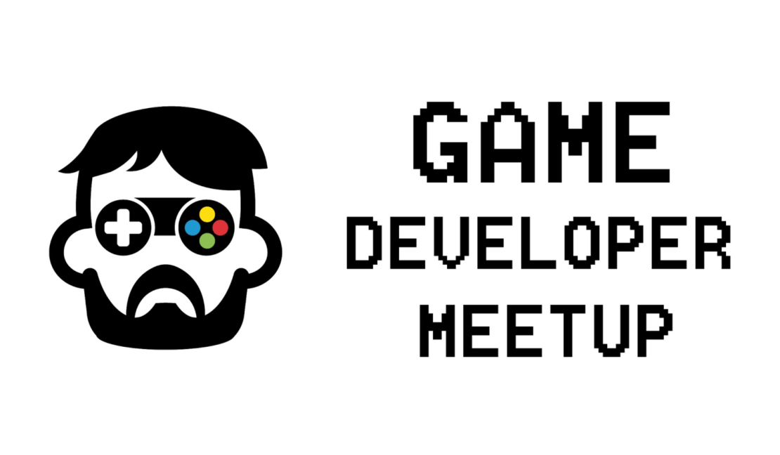 Game Developer Meetup (logo)