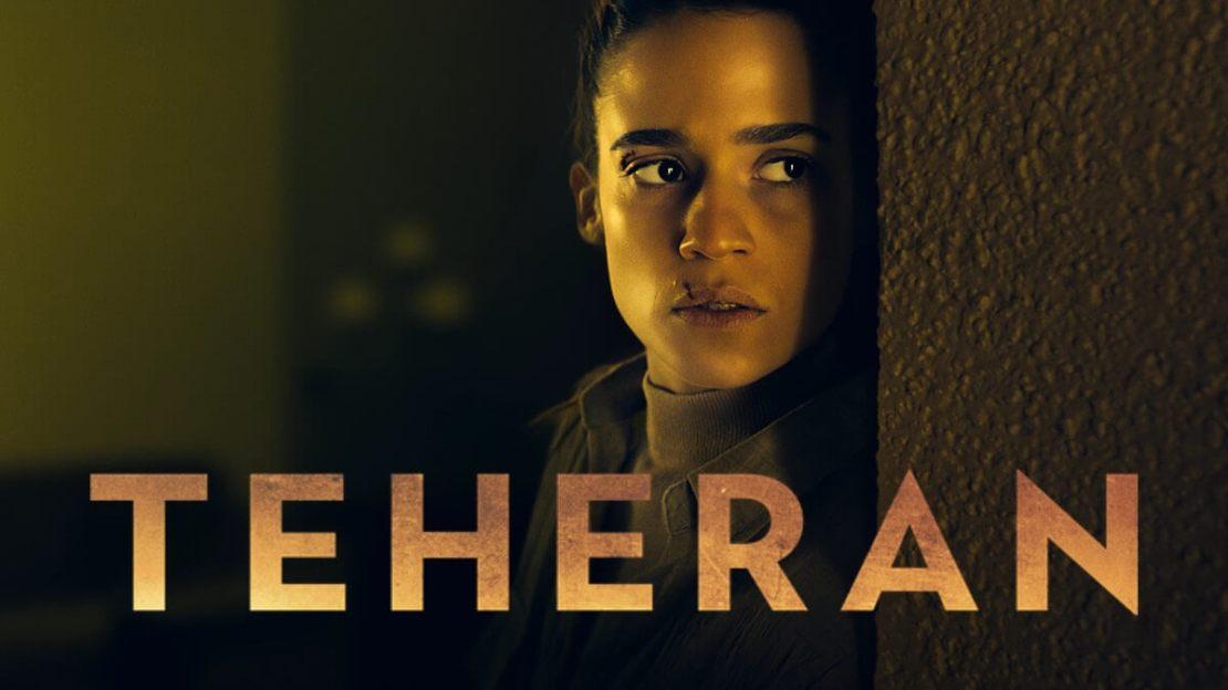 "Serial ""Teheran"" (Apple TV+)"