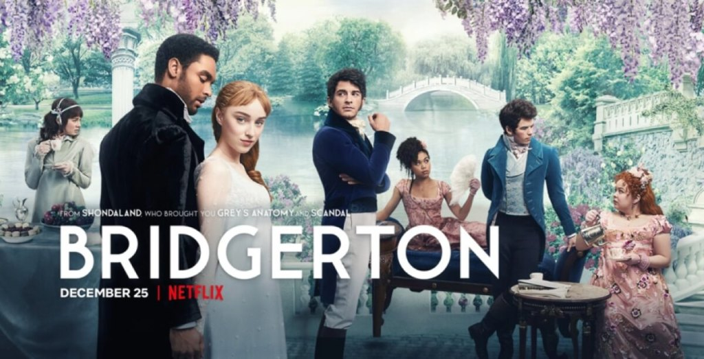 """Bridgertonowie"" (serial Netflix)"