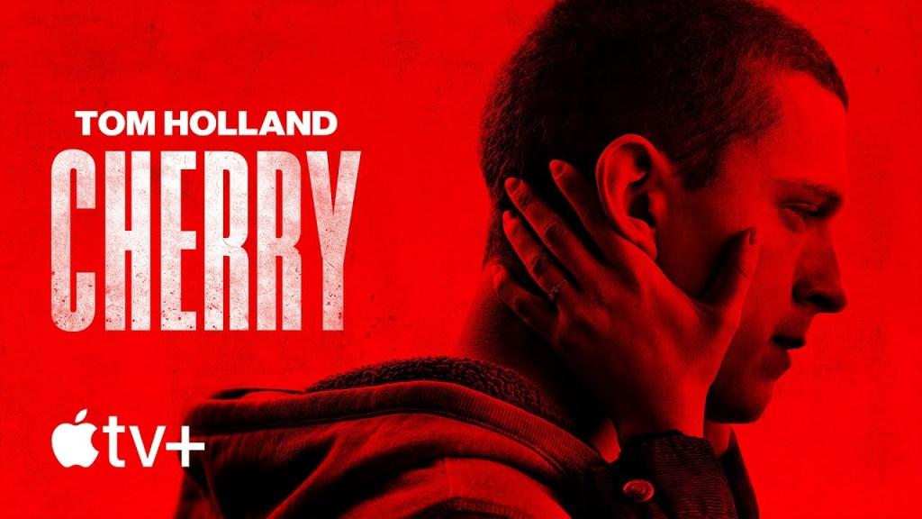 "Tom Holland w filmie ""Cherry"" od Apple TV+"