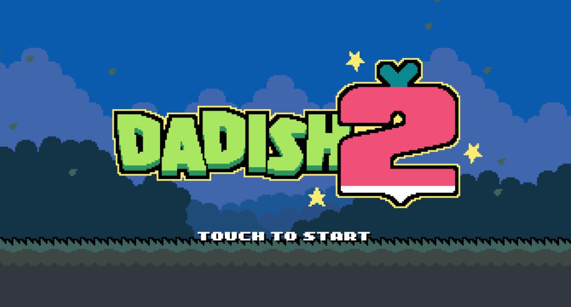 Dadish 2
