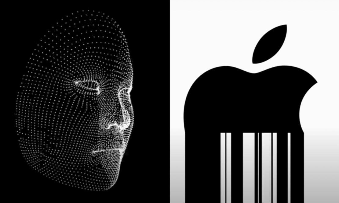 Nowe reklamy Apple Pay i Face ID w UK