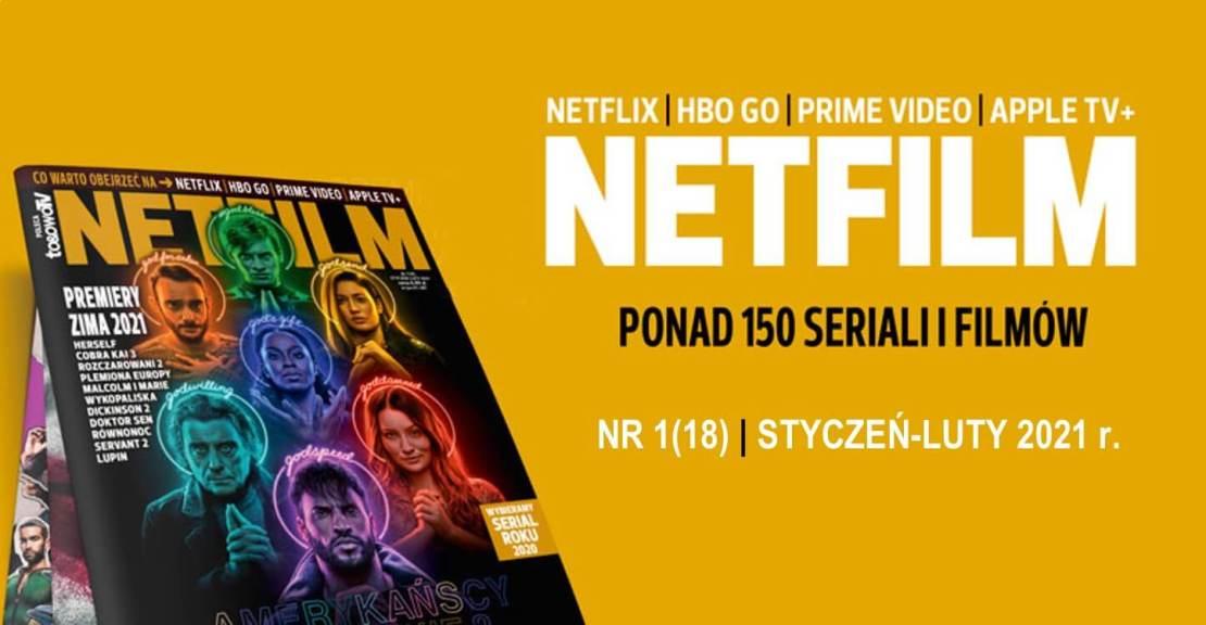 Netfilm Nr 1(18) styczeń-luty 2021 r.