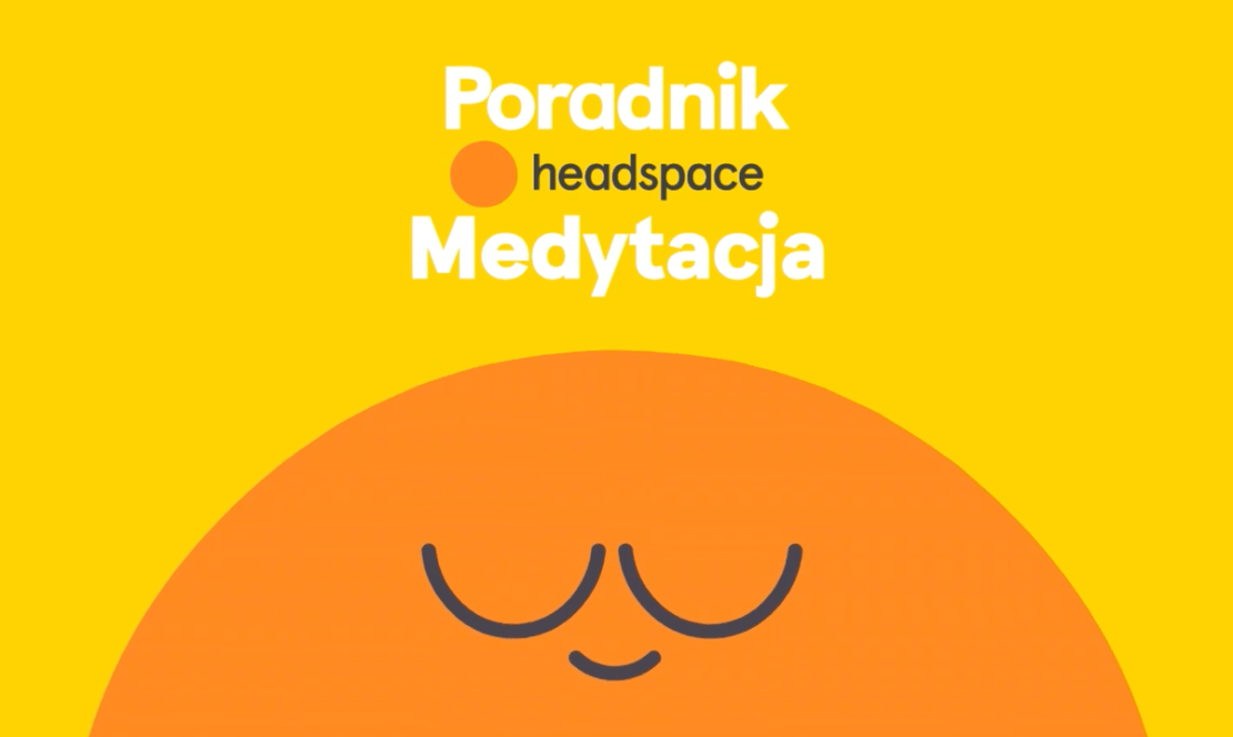 Poradnik Headspace: Medytacja – serial poradnikowy w serwisie Netflix (2021)