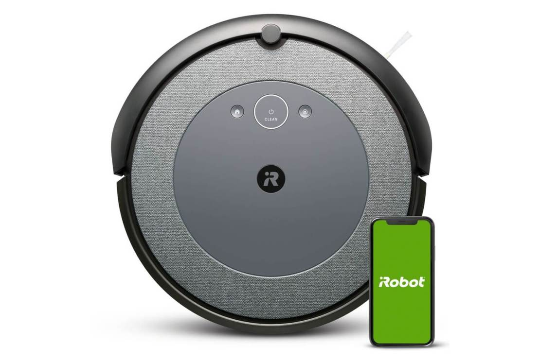 Roomba i3+ (iRobot)