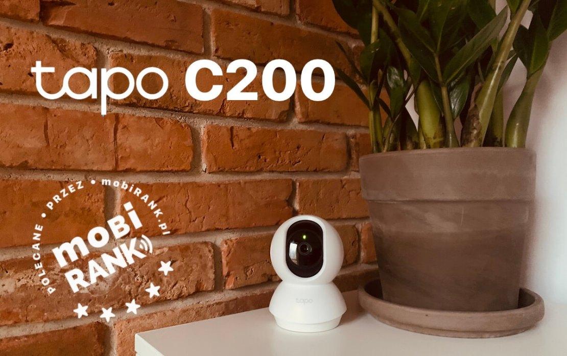 Kamera Tapo C200 (TP-Link)