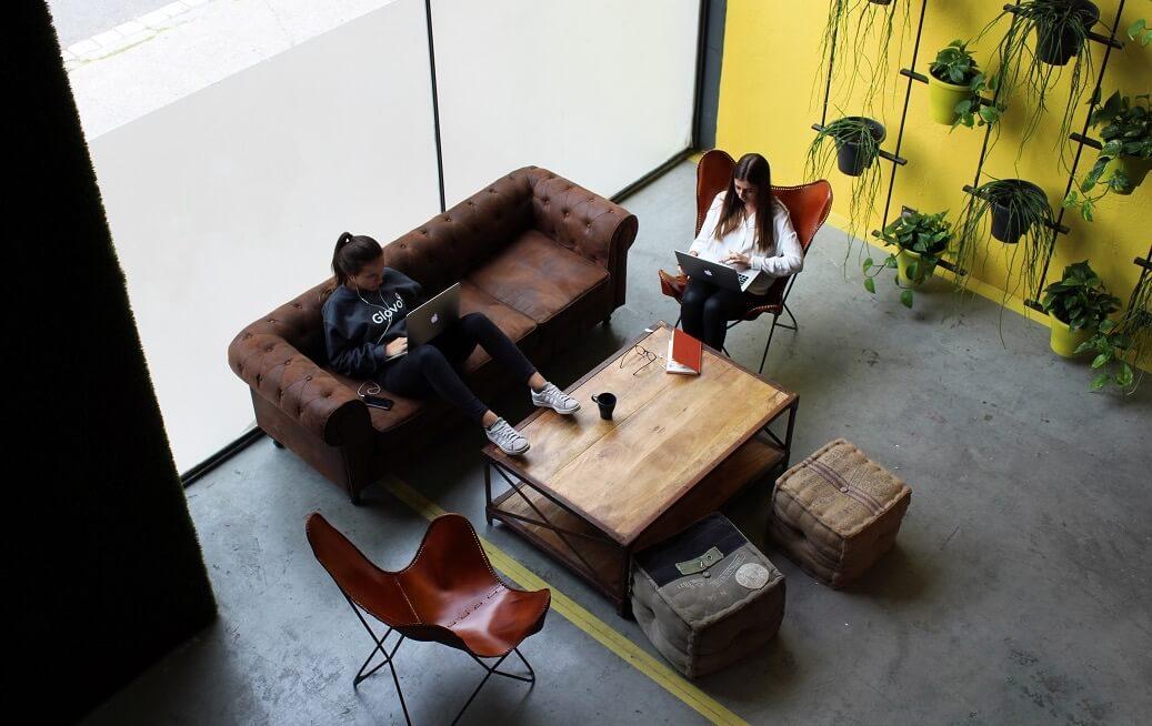 Glovo Tech Hub, Warszawa, Polska