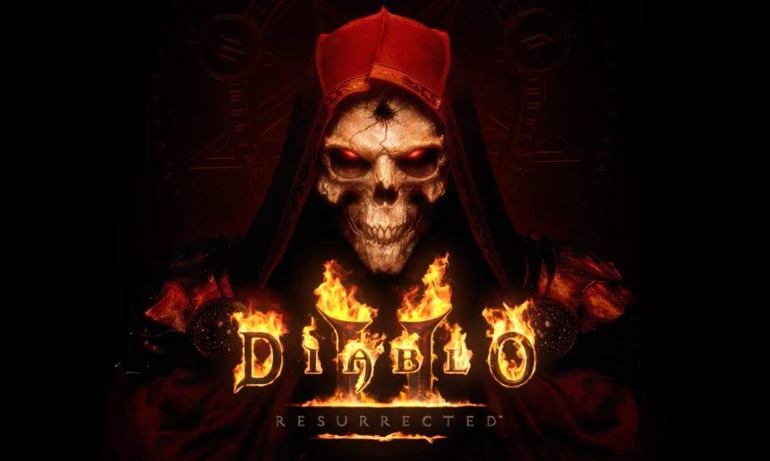 Diablo II: Resurected (remaster 2021) Blizzard