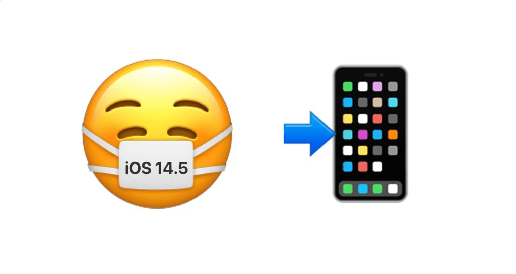 iOS 14.5 - odblokujesz iPhone'a mając maseczkę na twarzy i Apple Watcha