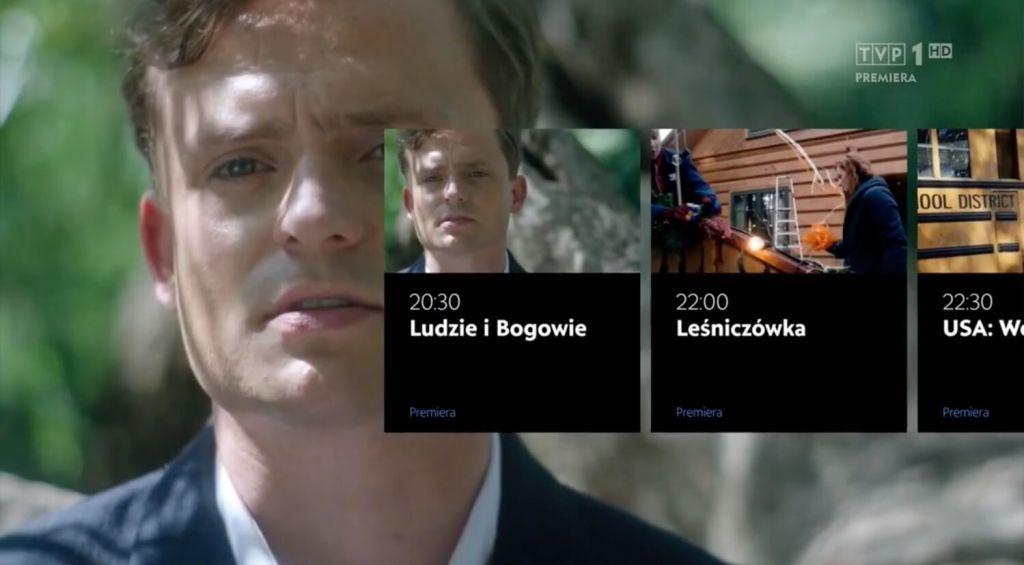 Nowa oprawa TVP1 (2021)