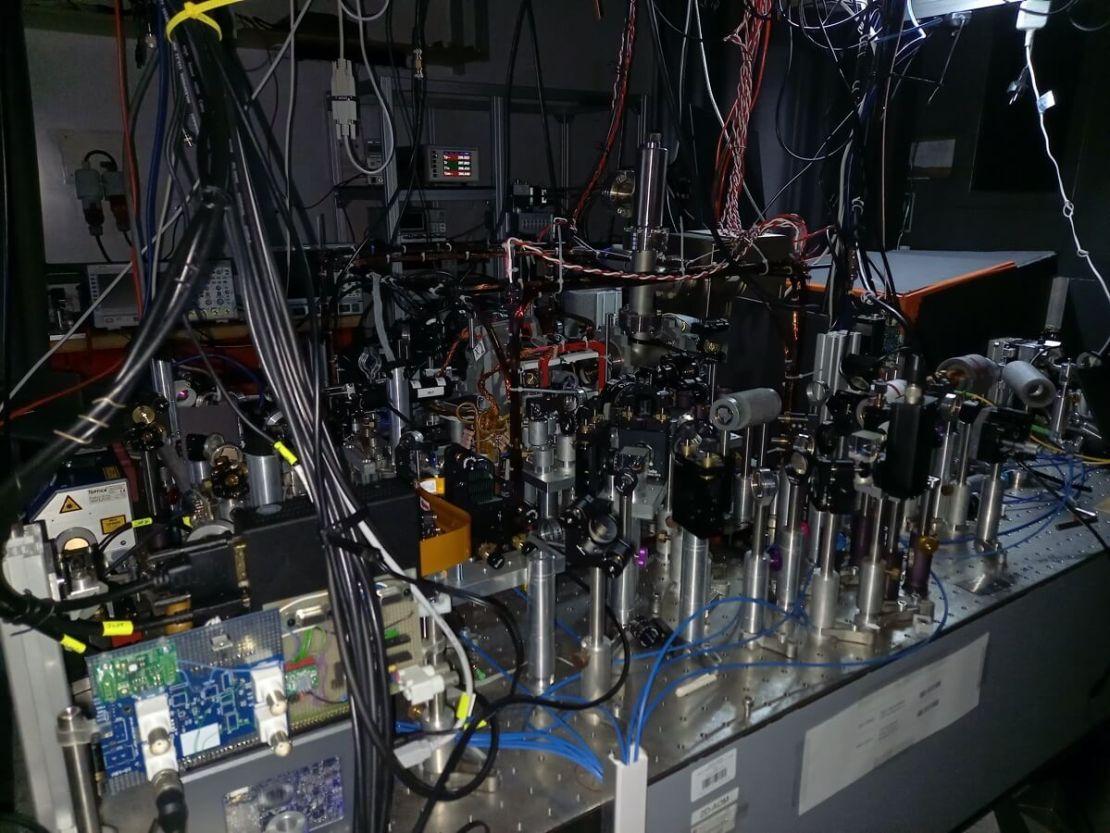 Laboratorium technologii kwantowych